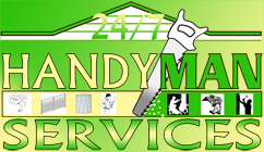 HandymanServices247.co.uk - One Call handyman services in Peterborough